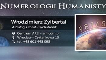 Kurs Numerologii Humanistycznej