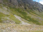 Lost Valley of Glencoe