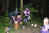 Heksensoep maken