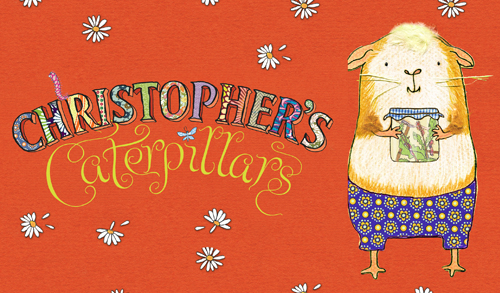 Christopher's Caterpillars