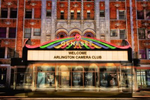 Genesee Theater
