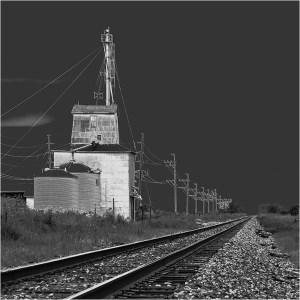 Tracks - Rich Hassman
