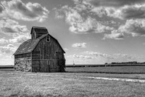 Vintage Barn – Tom Craig