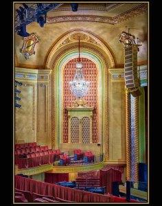 Bob Reynolds - Genesee Theater