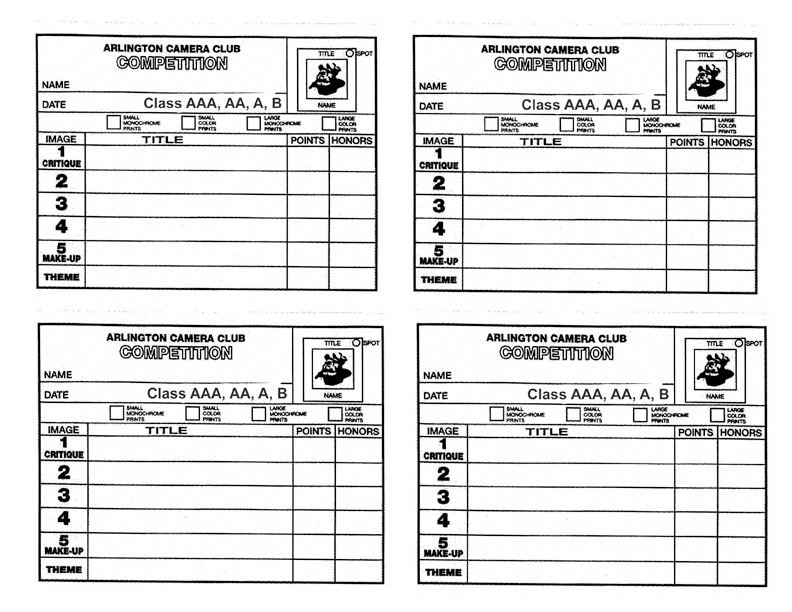 ACC Entry Form 2017-R