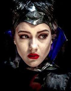Mistress Regina - Lance Lagoni