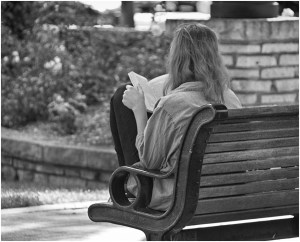 The Reader - Bob Reynolds