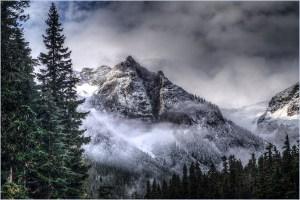 Rich Hassman - Tamanos Mountain
