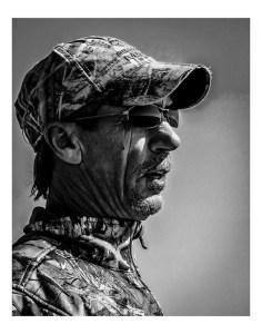 Larry Brady - Swamp Guide