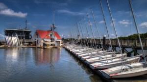 Rich Hassman - Sailing Club