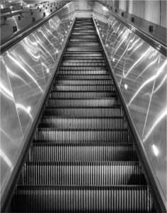 "Larry Arends - ""Washington DC Metro"""