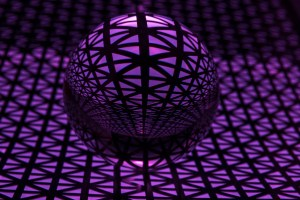"""Reinhard Schwind - """"Crystal Ball"""""""