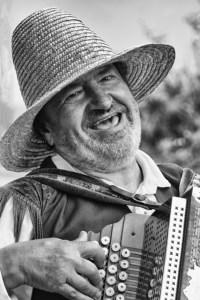 """Barrie Burr - """"Man from Piran"""""""