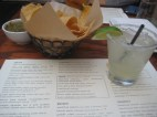 Lunch at Tacolicious