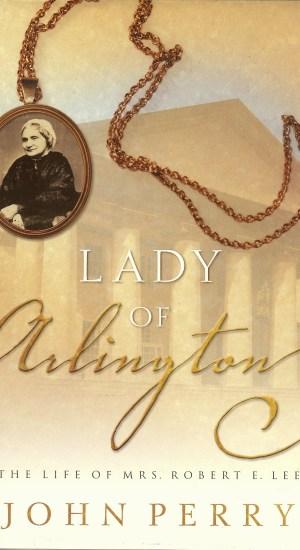 Lady of Arlington