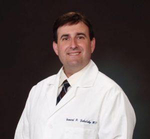Doctor Howard Zahalsky