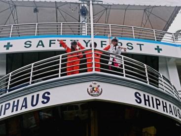 Ship Haus