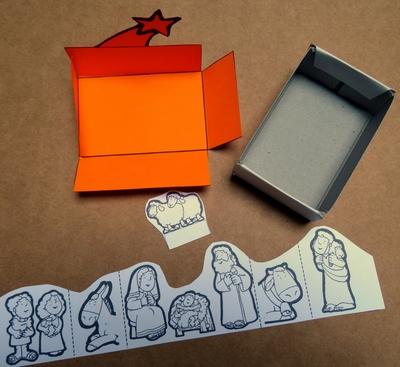 EVEIL La FOI Pour Les Enfants De 3 7 Ans Bricolages