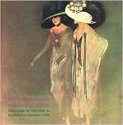 Del Mondernismo e las Vanguardias Dibujos...