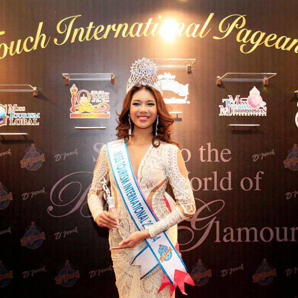 Miss Philippines Hillarie Danielle Parungao top pick to win Miss Asia Pacific World 2014 crown in Korea (5/6)