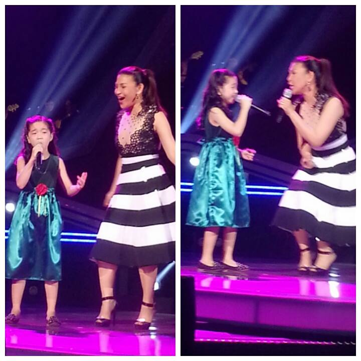 'Little Superstar' wins: Lyca Gairanod is 'The Voice Kids' grand champion! (6/6)