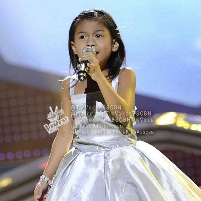 Darren to give house to Lyca, musical set to Darlene, money to church if he wins 'The Voice Kids' (3/6)