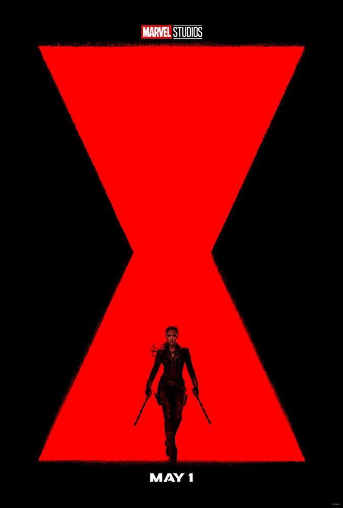 Black Widow (2020)   Coming Soon & Upcoming Movie Trailer 2020