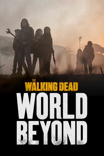 The Walking Dead: World Beyond (2020)