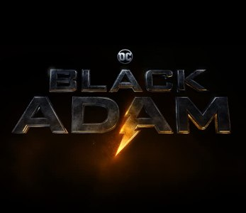 Black Adam (2021)