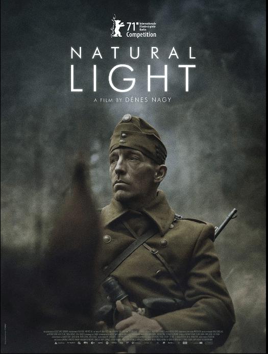 Natural Light (2021)