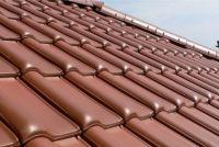 Ceramic Tile Roof | Tile Design Ideas