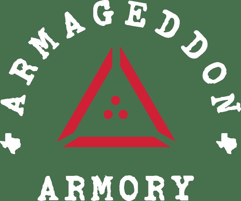 Armageddon Armory