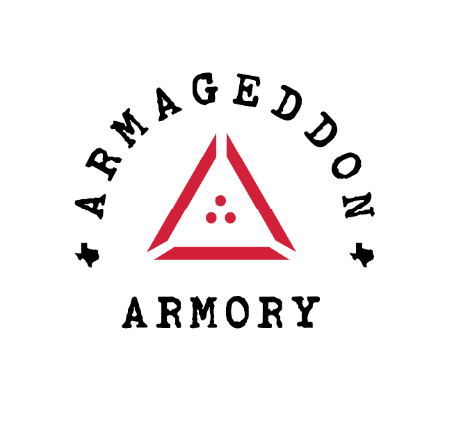 Armageddon Armory Assistant