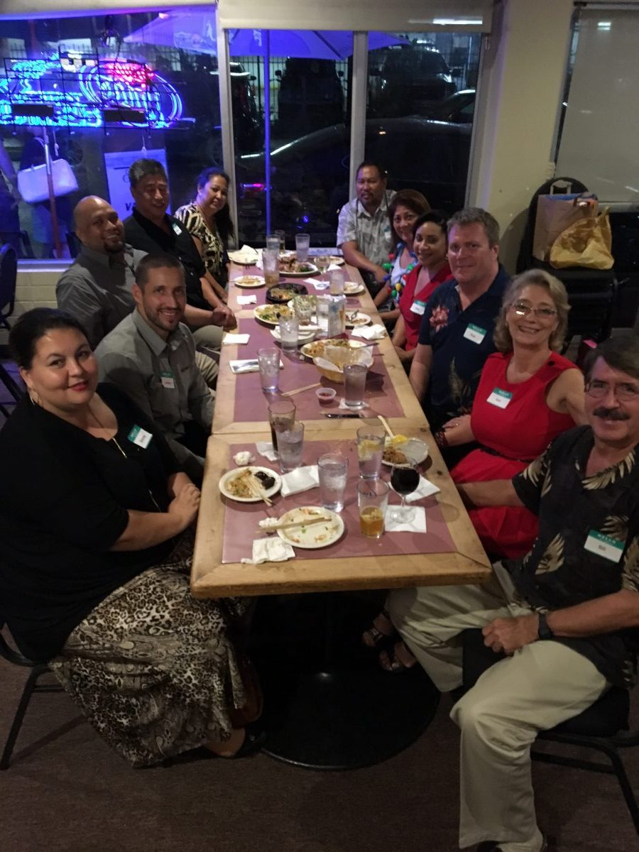 ARMA Hawai`i Holiday Social