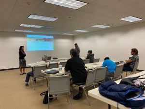 ARMA Hawai`i Chapter Presents Data Analytics: From Data Visualization to Deep Learning