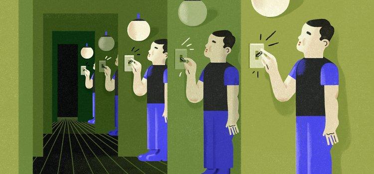 ОКР: важность позитивной установки по отношению психотерапии