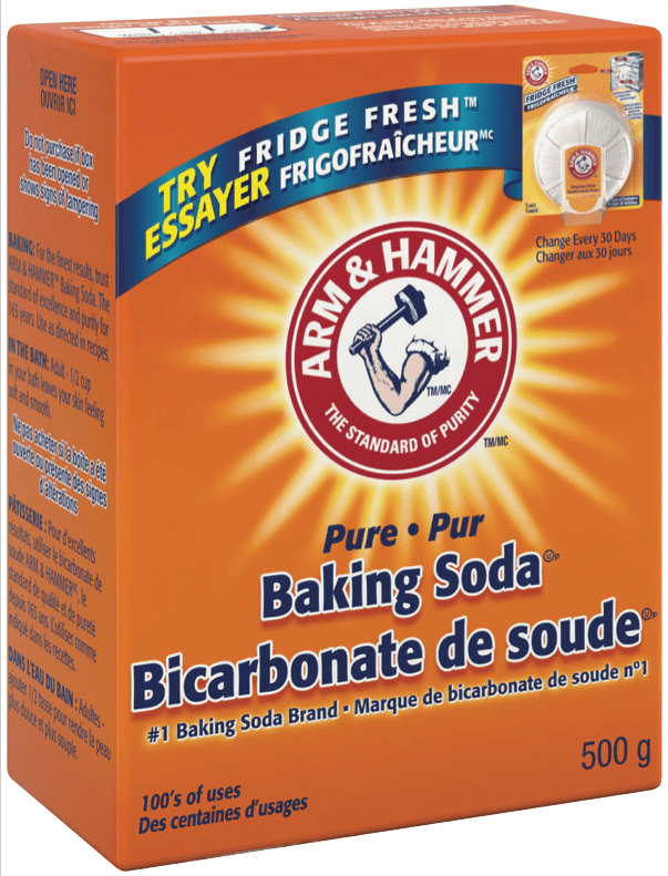 Quelle Est La Différence Entre Le Bicarbonate De Soude Et Le Bicarbonate Alimentaire : quelle, différence, entre, bicarbonate, soude, alimentaire, HAMMER™, Baking, (size).