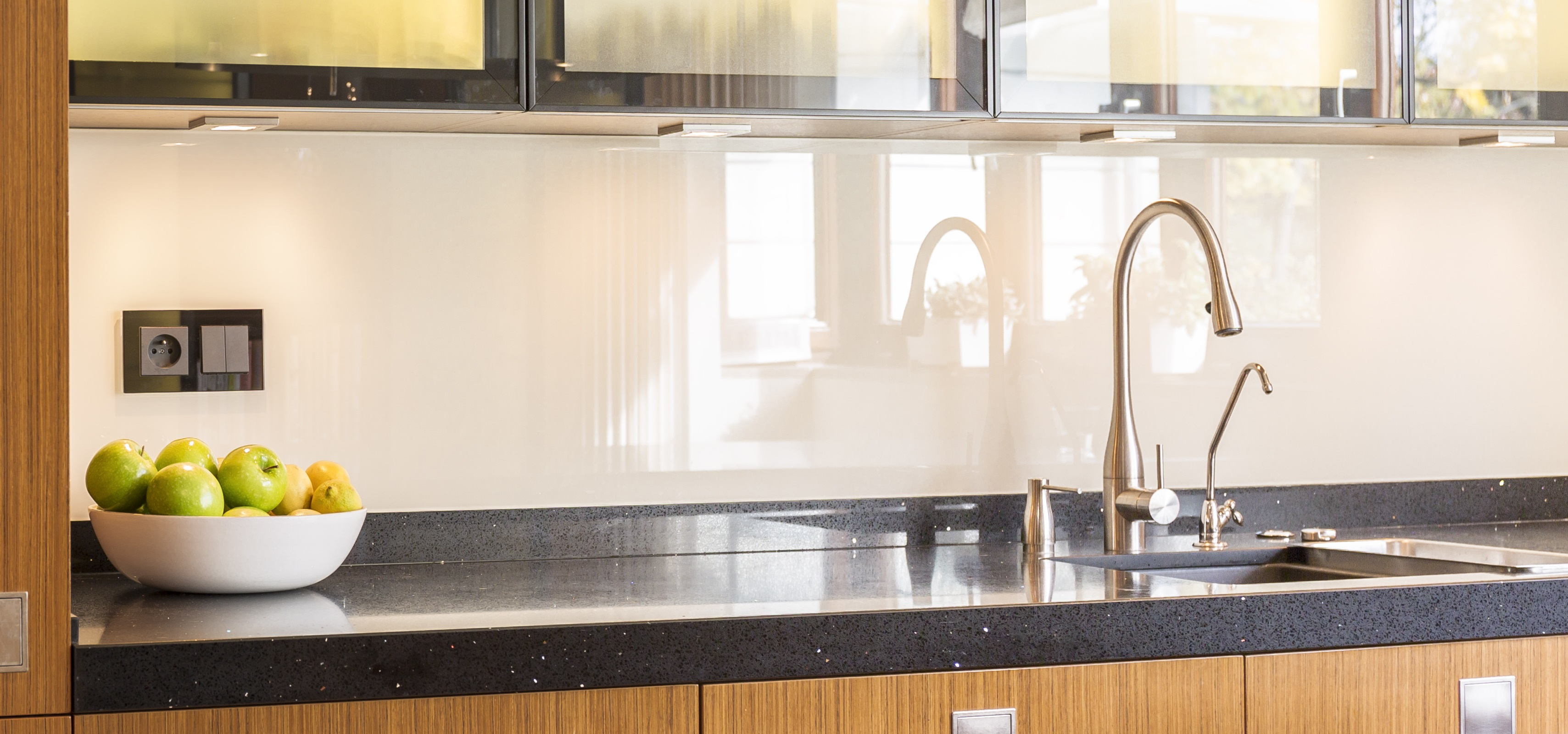 glass kitchen backsplash custom cabinetry ideas for your home armand lee chicago