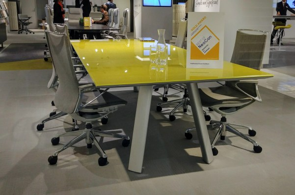 Tuohy Duende Conference Table