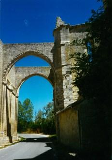 Albergue de San Antón