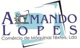 Armando Lopes – Comércio de Máquinas Têxteis, Lda