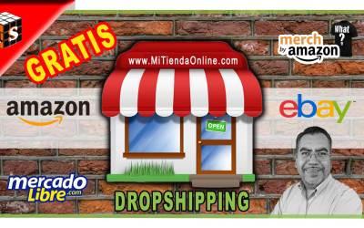 Como Crear Una Tienda Online GRATIS – Tutorial 2018