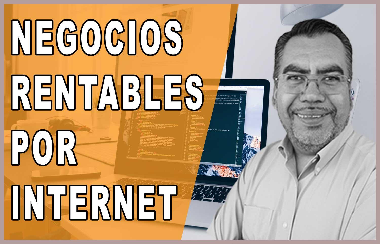 Negocios rentables por internet trabajos desde casa - Negocios rentables desde casa ...