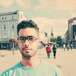 Ayoub Elharsi Dropshipping Expert