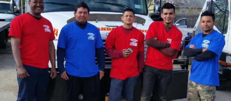 24 hour towing Armando Towing Services