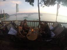 Spider Bar, los mejores atardeceres de Boracay