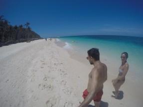 Puka Beach, otra playa paradisíaca en Boracay