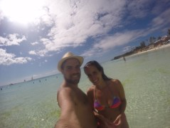 White Beach, la isla principal de Boracay