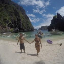 7 Commando Beach El Nido