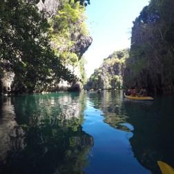 Lagoon El Nido Island Hopping